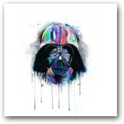 Darth Vader  - click to visit artists gallery ->