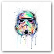 Proud Trooper II  - click to visit artists gallery ->