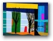Bruce McLean Designer Trees  - click to visit artists gallery ->