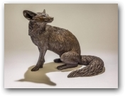 Fox  - click to visit artists gallery ->
