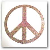 Peace  - click to visit artists gallery ->