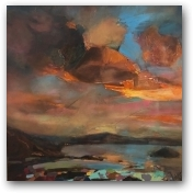 Transcending Skies  - click to visit artists gallery ->