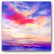 Skies Fire  - click to visit artists gallery ->