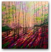 Autumn Dawn  - click to visit artists gallery ->