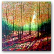 Copper Glade  - click to visit artists gallery ->