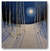 Midnight Wood  - click to visit artists gallery ->
