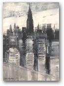 Manhattan III  - click to visit artists gallery ->