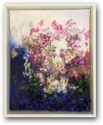 Botanical  - click to visit artists gallery ->