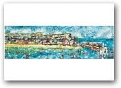 St Ives II  - click to visit artists gallery ->